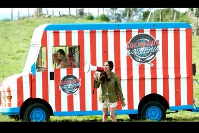 Food Truck de Cocineros al Volante (RTVE)