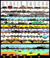 Catalogo por Codigos para Street Trucks SL